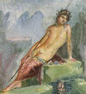Narcissus Pompeii